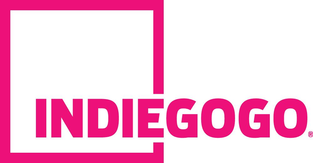 INDIEGOGO - logo